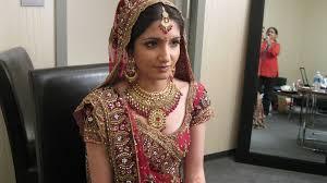 bridal makeup beautiful brides photos thane west mumbai bridal makeup artists