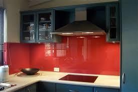 Image of: Impressive Painted Kitchen Backsplash Ideas Painting pertaining  to Rustic Kitchen