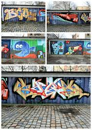 photo essay street art in dresden neustadt  street art dresden neustadt