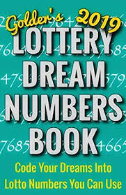 Lotto Chart Book Pdf 2019 Lottery Dream Numbers Book Code Your Dreams Into Lotto Numbers You Can Use Usa Uk Europe Canada Aus