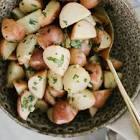 best italian potato salad