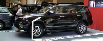 new car releases 2016 singaporeToyota launches the all new 2016 Fortuner