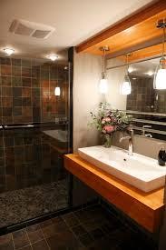 man cave bathroom. Unique Bathroom Decorate Bathroom Cave Bathroom Modern Brown Man 8  Inside