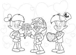 rice krispies characters. snap, crackle, pop | Valentines Day ...