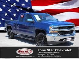 Used 2017 Chevrolet Silverado 1500 For Sale near Houston TX | Stock: THZ136740