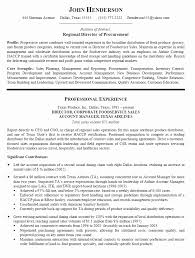 20 Purchasing Manager Resume