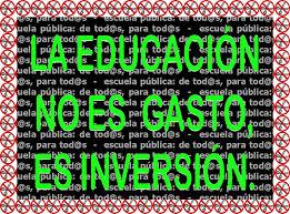 Resultado de imagen de imagenes de la educacion