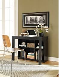 Storage Desk With Bookcase Living In Shoebox Ten Spacesaving Desks That Work Great In Small Living Spaces