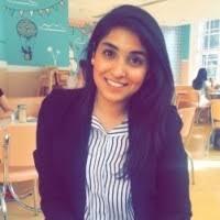 Amna Kashif - Finance Business Partner - Global Transaction ...