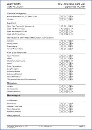 registered nurse skills list breathtaking rn skills list dialysis rn checklist resume job