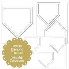 Baseball Field Template Printable Baseball Diamond Diagram Printable Shopnext Co