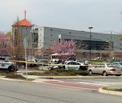 Walmart Garfield Nj Police Officer Injured In Shootout Near Garfield Walmart Source