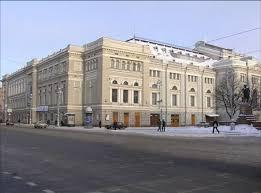 Российское образование для иностранных граждан Санкт Петербургская государственная консерватория им Н А Римского Корсакова