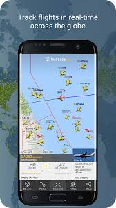 The Worlds Best Flight Tracker App Ios Android Plane