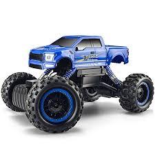 <b>Радиоуправляемый краулер Double Eagle</b> BigFoot 4WD 1:12 2.4G ...