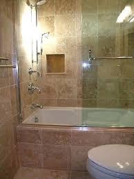 jetted bathtub shower combo s whirlpool bath steam combination
