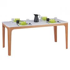 Holztisch Esszimmertisch Retro Style Skandinavisch Mit Tischplatte In