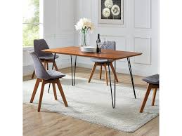 Table Diner Design 25 Surprising Mid Century Modern Dining Room Winflo Osteria