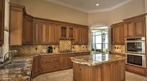 how to clean kitchen countertops naturally