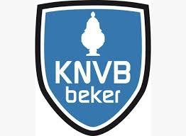 Afbeeldingsresultaat voor KNVB Beker