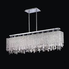 lighting cute crystal rectangular chandelier 12 rectangle uk fringe weston glass drop antique brass 40 black