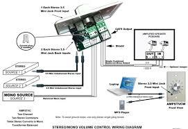 in wall speaker volume control wiring diagram Crutchfield Speaker Wiring Diagram ceiling speaker volume control wiring diagram