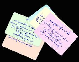 Best 25 Flash Cards Study Ideas On PinterestMake Flash Cards