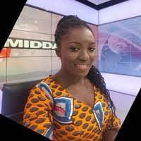 Nana Akua Mensah-Aborampah - Deputy Busines News Editor - TV3 Network  Limited | LinkedIn