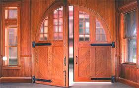 hinged barn doors. Barn Door Hinges Hinged Doors E