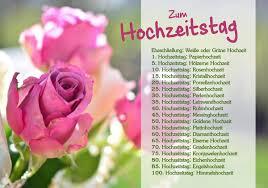 Sprüche Zum 10 Hochzeitstag Kostenlos Rosenhochzeit Glückwünsche