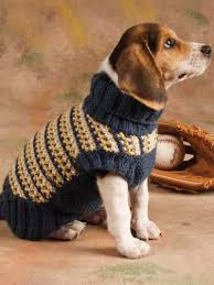 Free Knitted Dog Sweater Patterns Enchanting Free Pattern Friday Top TwentyFree Knitting Patterns Knitting