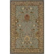linon southern living soumak rug