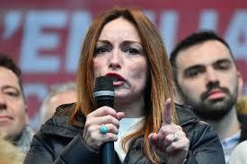 Lucia Borgonzoni, chi è la candidata fantasma dell'Emilia ...