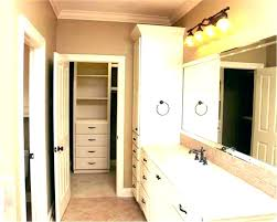 walk through closet behind bed walk in closet bed apartment closet walk through closet behind