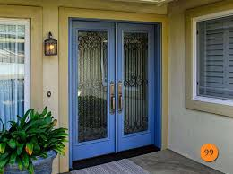 Affordable Modern Interior Doors Miami Double Entry Front ...