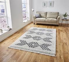 boho 8886 cream grey gy rugs
