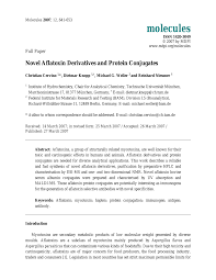 Novel Aflatoxin Derivatives and Protein Conjugates – topic of research  paper in Chemical sciences. Download scholarly article PDF and read for  free on CyberLeninka open science hub.