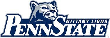 Penn State Nittany Lions Alternate Logo - NCAA Division I (n-r ...
