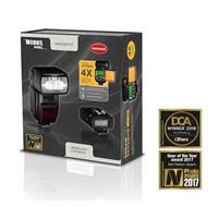 Insignia Wireless Remote Shutter Control Nikon Compatibility Chart Hahnel Buy At Adorama