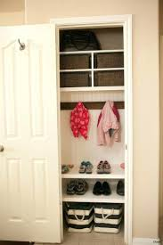 incredible small coat closet storage ideas hall units roselawnlutheran 1600 x coat closet storage pics