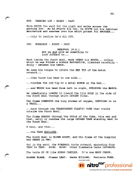 Movie Storyboard Template Beautiful Gandhi 1982 Movie Script ...