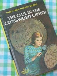 nancy drew was my first real character addition had the whole set in hardback until my dad accidentally threw them away during a move