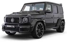 Four wheel drive 13 combined mpg (13 city/14 highway). This 875 000 Brabus G Class Has 888 Horsepower The Car Guide