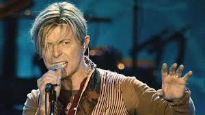 Uk Album Chart 2016 David Bowie Dominates 2016 Album Charts Bbc News