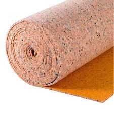 thick 6 lb density carpet pad