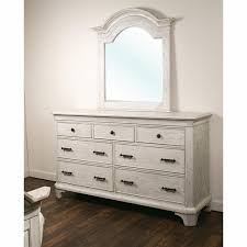 Furniture: White Dressers With Mirrors Luxury Bedroom Dresser ...