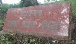 Cora E Wade Holten (1871-1956) - Find A Grave Memorial