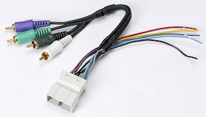 metra 70 8112 receiver wiring harness connect a new car stereo in select 1992 2000 lexus and toyota vehicles at crutchfield com