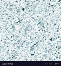 Mirror mosaic background vector image