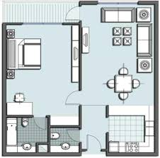 Small Picture tiny house floor plans One Room Floor Plan One Room Floor Plan